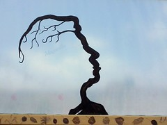 Ella es Mi Mama #Reto365 (mayavilla) Tags: perfil mama dibujo pintura mimadre mipapalohizo diadelasmadres supermama proyecto365 reto365fotos