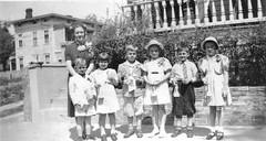8 - Easter 1938