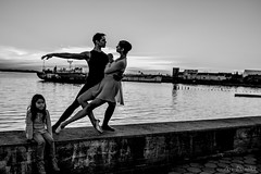 IMG_1007 (Images with Passion !!) Tags: ballet dance dancers montevideo bailarinas balletdancers streetballet