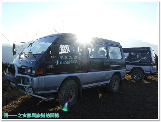 南投武界景點雲海日出茶園鐘乳石image003