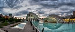 Ciudad de las Artes y de las Ciencias (juanjofotos) Tags: valencia explore amanecer calatrava cac ciudaddelasartesydelasciencias ciutatdelesartsilesciències nikond800 juanjofotos juanjosales