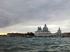 Punta della Dogana Water Architecture Building Exterior Built Structure Waterfront Dome Rippled Sky City Travel Destinations Sea Religion River Church Tourism Place Of Worship Scenics Cloud - Sky Cloud Outdoors Venice, Italy Dogana Chiesa Della Salute, Ve (claudio_fornaciari) Tags: water architecture buildingexterior builtstructure waterfront dome rippled sky city traveldestinations sea religion river church tourism placeofworship scenics cloudsky cloud outdoors venice italy dogana chiesadellasalute venezia puntadelladogana