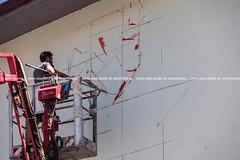BAGOUT16_ph_antoniosena6 (.A+) Tags: street art lioni bagout antoniosena sena murales murals murele graffiti writers arte strada