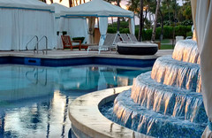 (Mitchell Lafrance) Tags: 2016 vacation travel holiday hawaii maui wailea grandwailea pool