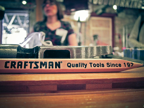 Craftsman DIY Blogger Summit