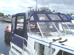Pedro 35 Canopy (Boat Covers Ireland) Tags: ireland marina awning boats boat canvas cover motorboats canopy athlone sealine boatcover canvascover inlandwaterways boatcovers boatcanopy canvascanopy boatcoversireland boatcoversirelandmotorboats shannonwaterways boatcoverdesign boatcovermanufacture coverboat boatcanvascover boatcanvas motorboatcover irelandboats bespokecover boatcoverdesignireland boatcoverdesigninireland boatcovermanufactureinireland bespokecoverdesign boatcoverdesignboatcovermanufacture boatcoversdesign boatcovermanufactureireland boatcoversmanufactureireland bespokecoverforboat bespokeboatcover boatcoverireland pedro35canopy pedrocanopy pedrocover pedroboat navycanvas