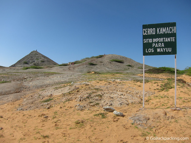 Cerro Kamachi