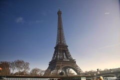 Sun, Water and Eiffel Tower (24)