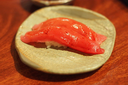 Toro (Big Eye Fatty Tuna)