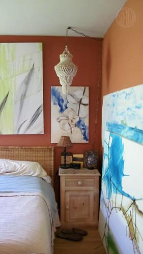 Deb's bedroom