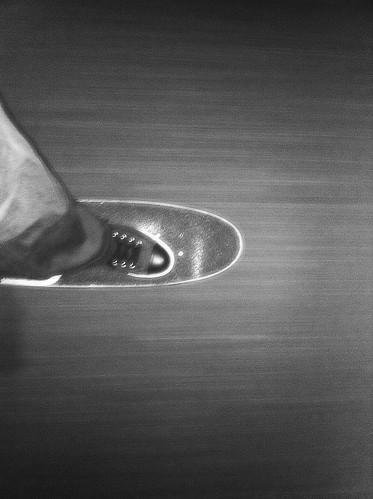 [skateboarding]