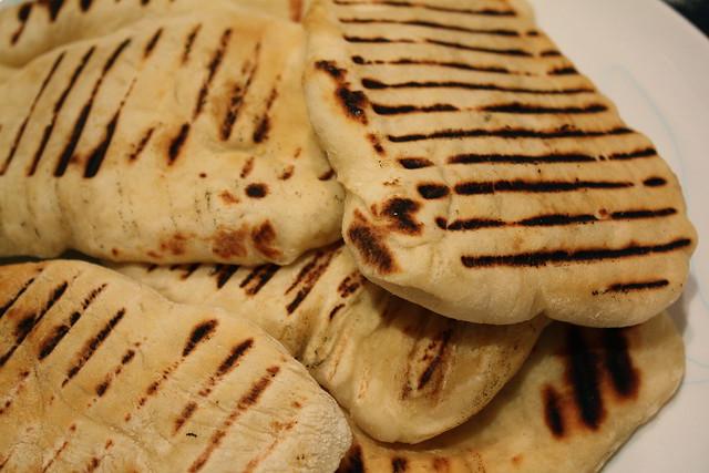 boca bread