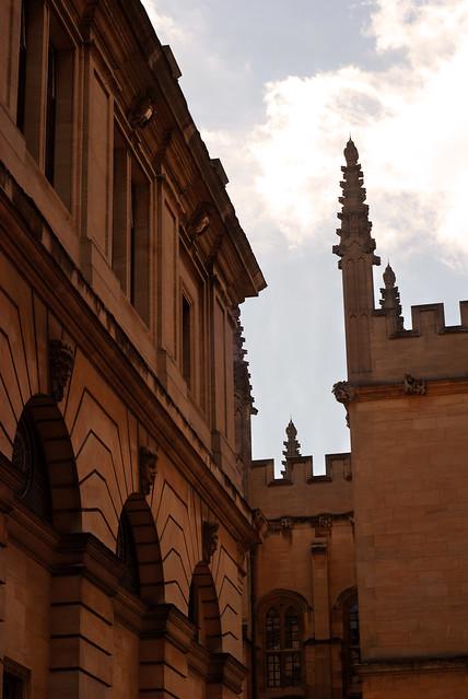 warm Oxford