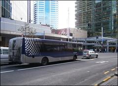 Metrolink bus