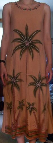 A Dress Redo
