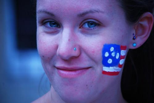 Shalynn and America