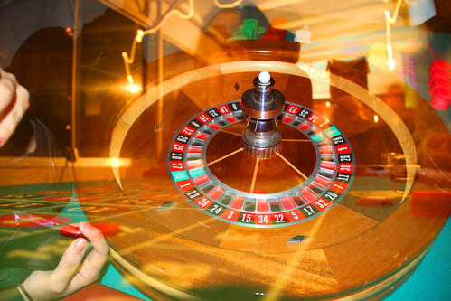 Roulette by C-C-C-C-C-C-Cary, on Flickr