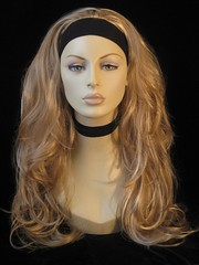 wig-wigs-half-long-wavy-blonde (Annabelle's Wigs) Tags: hair brighton long full wig blonde half wigs wavy volume