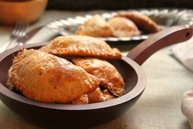 Best Flaky Empanada Dough Recipe