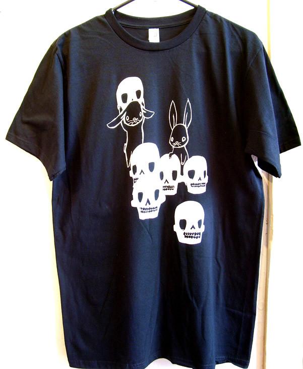 """""""Skull Collectors"""" Mens T-Shirt"""