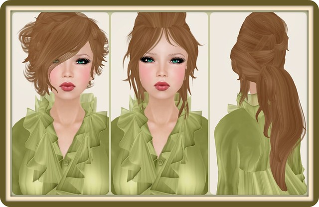 Blog - [Shag] @ Hair Fair!