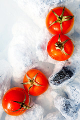 Listrnir tmatar/verkefni (agustago) Tags: red stilllife white lake green art nature beautiful tomato landscape iceland spring outdoor candid wildlife lagoon canon5d tomatos tomatoe sland bluelagoon markii thebluelagoon tmatar agustago