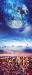 Big lie (Jack.Less) Tags: moon newyork composite big colorful 1999 1966 lie thinking positive incredible jacopo surrealart positivethinking spina biglie manonmoon positivethoughts resurgere jackless jacopospina