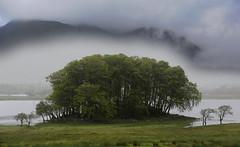 Loch Awe, Trossach National Park, Schottland I