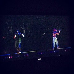 Snoop and Hologram 2Pac #wowzers #tupac #dre #...