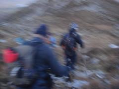DSC09560 (John PP) Tags: ireland wild mountains galway club outdoors walk adventure connemara mountaineering challenge 2012 nui maumturks maamturks johnpp 14042012
