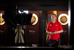 Darts Practice Rings Promotional Video