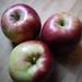Apple hand pies - Apples