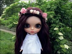 La hermosa Lilou