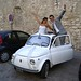 "Mariage Fiat 500 Blanche • <a style=""font-size:0.8em;"" href=""https://www.flickr.com/photos/78526007@N08/7241652536/"" target=""_blank"">View on Flickr</a>"