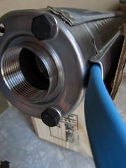 IMG_6987 (W__________) Tags: pumpe wasserpumpe grundfos brunnenpumpe grundfossp unterwasserpumpe