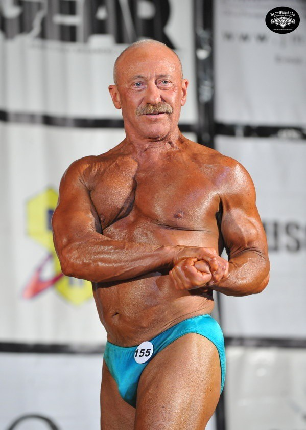 Mature Bodybuilding