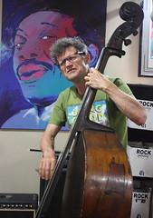 Stanton Moore Trio (2014) 05 - James Singleton