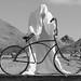Ghost Rider (1984) by Albert Szukalski