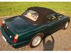 03 MG RV8 (Rover) ´93-´95 Verdeck gs vorher 02
