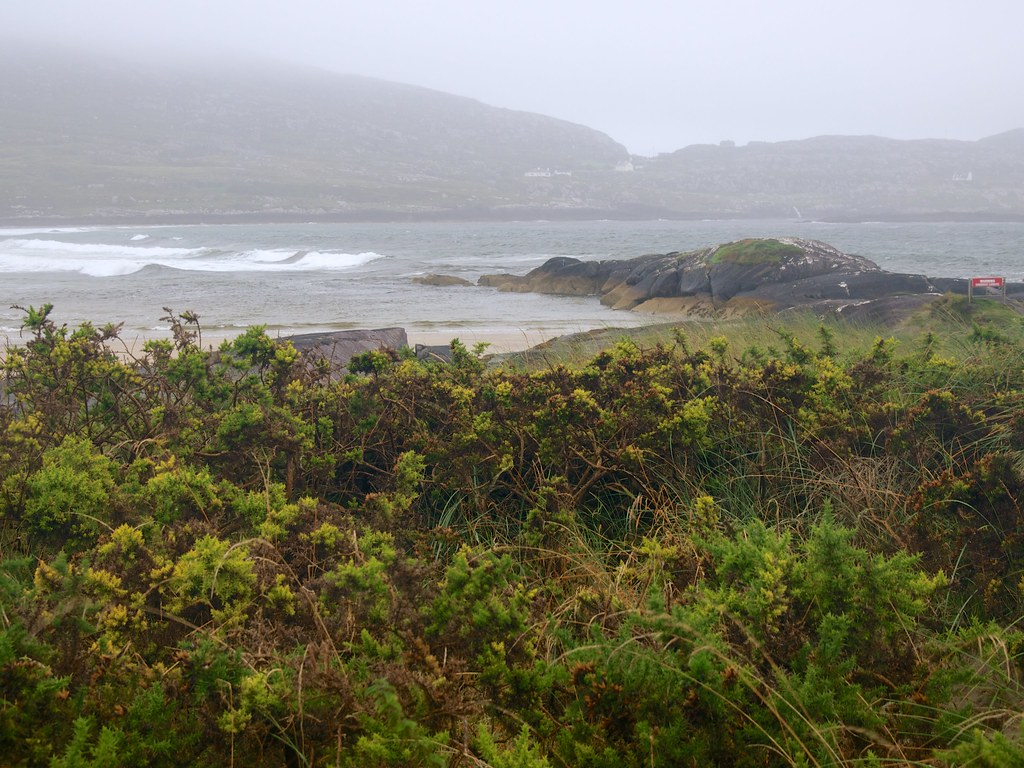 Derrynane Beach - Co. Kerry 04