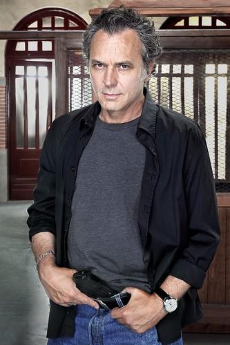 """José Coronado es Fran en """"El Príncipe"""""""