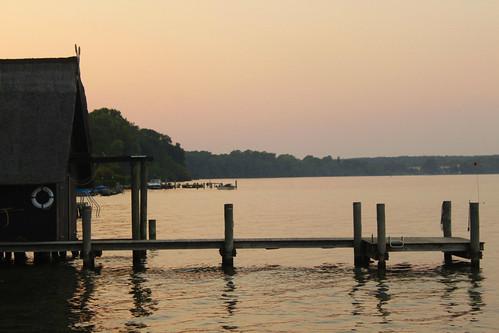 Urlaub am Schweriner See