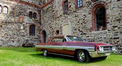 - 1962 Oldsmobile Starfire - (Jac Hardyy) Tags: 1962 oldsmobile starfire eye catcher eyecatcher car cars auto autos blickfang exotic classic oldtimer old antique beautiful chrome chrom road cruiser strasenkreuzer