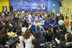 Acio Neves - Eleies 2016 - 02/10/2016 (Acio Neves - Senador) Tags: acioneves acio psdb vitria entrevista belohorizonte jooleite firminofilho joodria eleies eleies2016