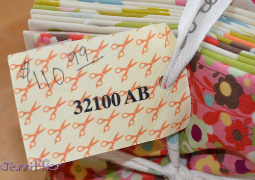 Wonderland by Momo Fat Quarter Pack-3