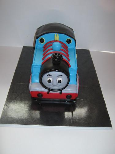 Thomas Cake by Cake Maniac