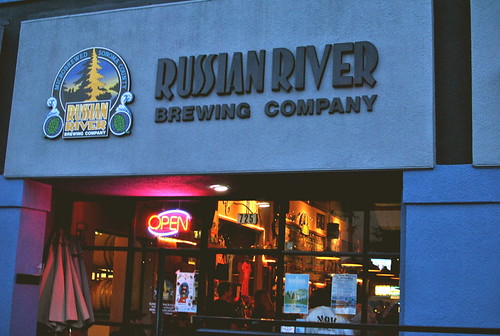 russian river front