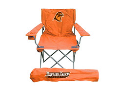 Bowling Green TailGate Folding Camping Chair