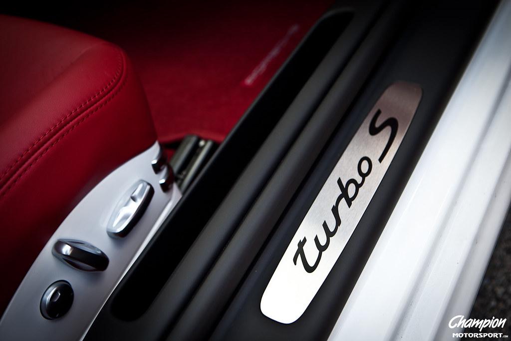 Champion Rs98 Wheels Turbo S 6speedonline Porsche