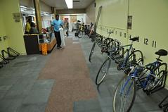 Portland Bike Station-7